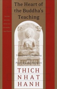 heart of buddha's teaching