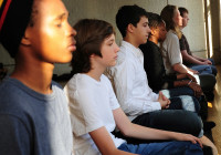 One-Day Teen Meditation Retreat