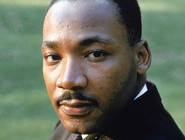 Martin-Luther-King, Jr.