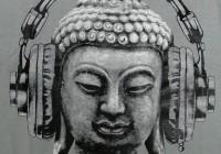 buddha headphones