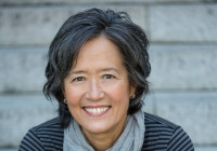 To Study the Self: A Writing Workshop with Ruth Ozeki, Apr. 26th