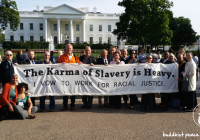 Dharma & Direct Action: Spiritual Social Justice Training w/ the Buddhist Peace Fellowship