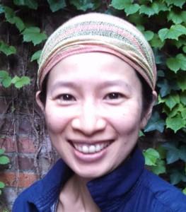 Yoko Ohashi