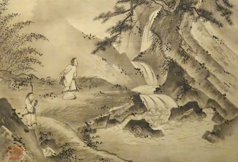 Online class: Introduction to Zen through Ancestor Stories, starting March 23