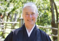 Finding Ease and Joy in the Ceremony of Zazen, Oct 2