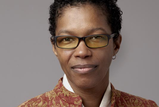 Online: A conversation with Rev. angel Kyodo williams, Oct 9