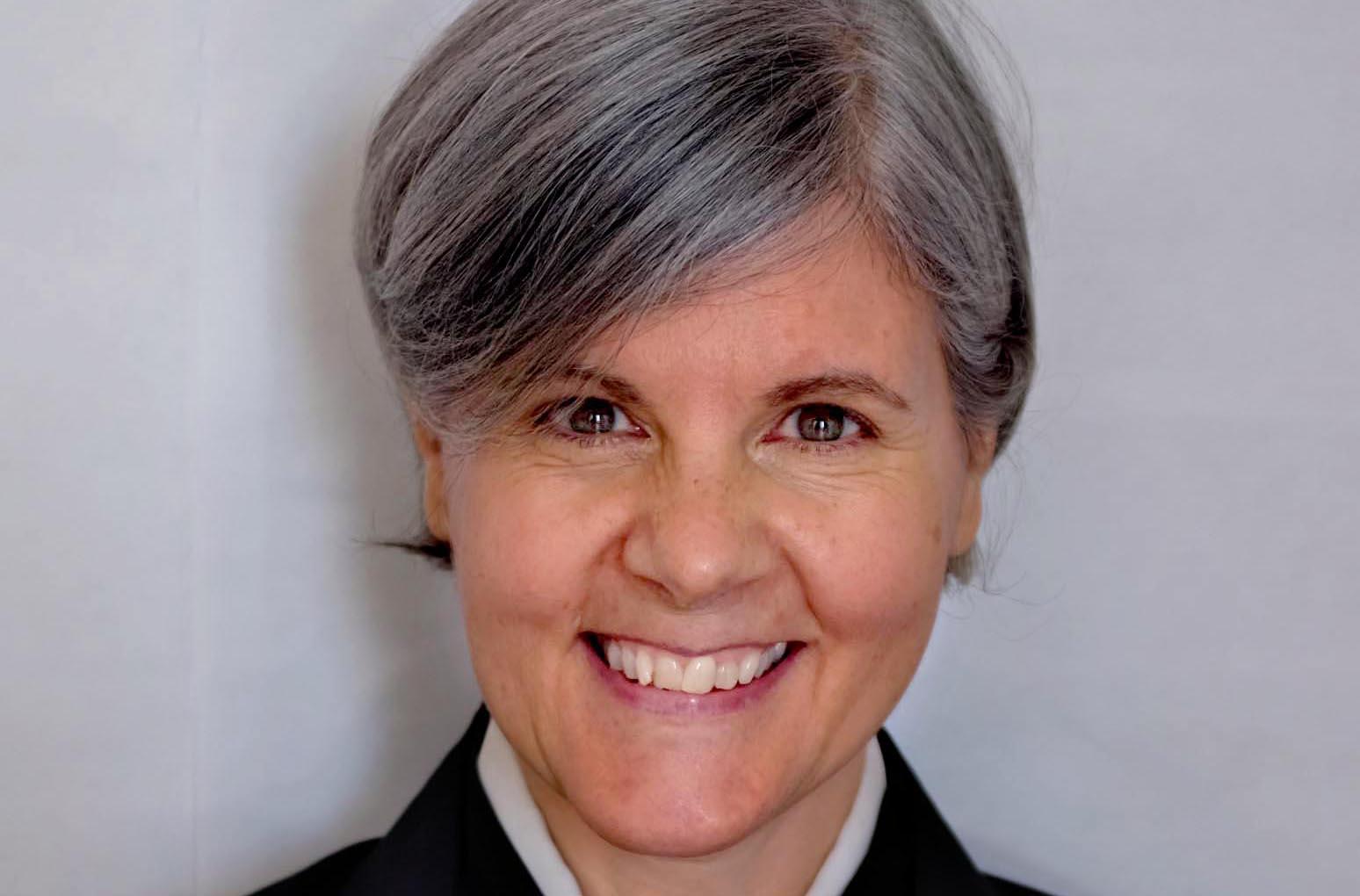 New audio dharma talk by Laura O'Loughlin