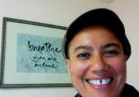 The Bodhisattva Path, the Activist Path: dharma talk with Marisela Gomez, April 28