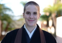 Bow First, Ask Questions Later: Ordination, Love, and Monastic Zen in Japan, June 22