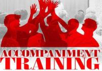 New Sanctuary Accompaniment Training, July 30