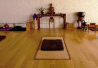 Rohatsu Sesshin, Dec 12-16