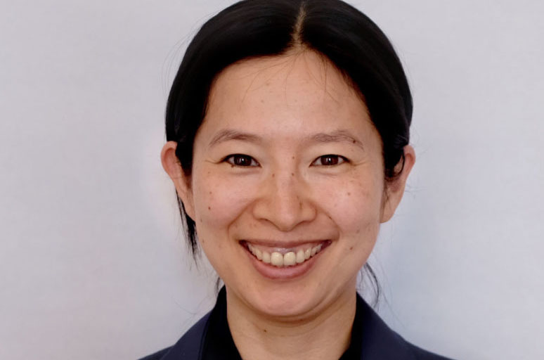 Online dharma talk by Yoko Ohashi, Jan 23