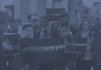 #FREEnewyork Bail and Discovery Training, July 23