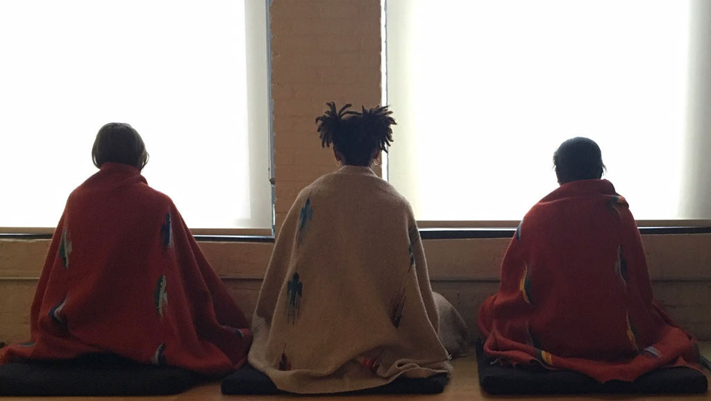 Online: People of Color Sangha, July 9