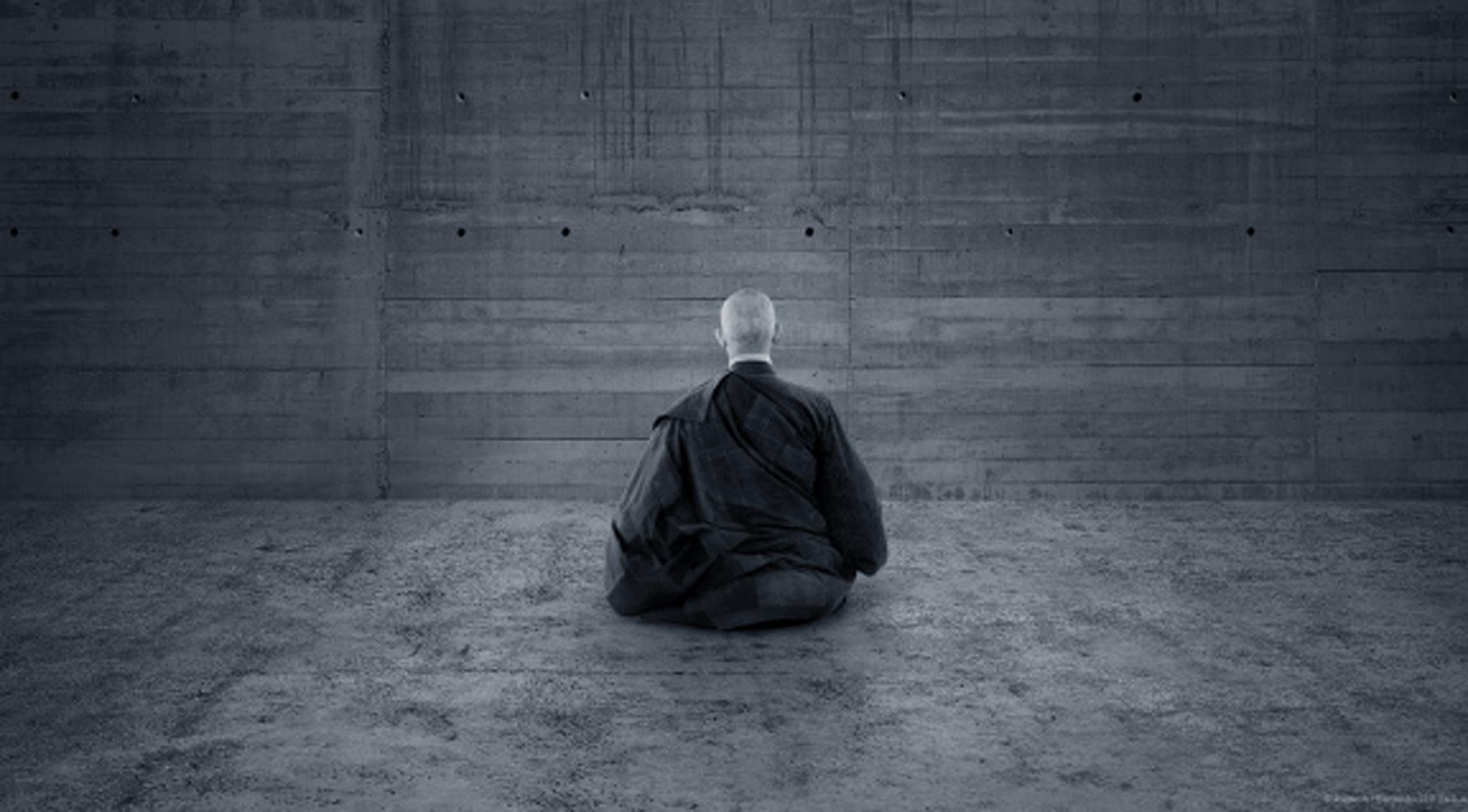 """Sitting Buddha: Studying Dogen's """"Fukanzazengi,"""" starting Feb 18"""