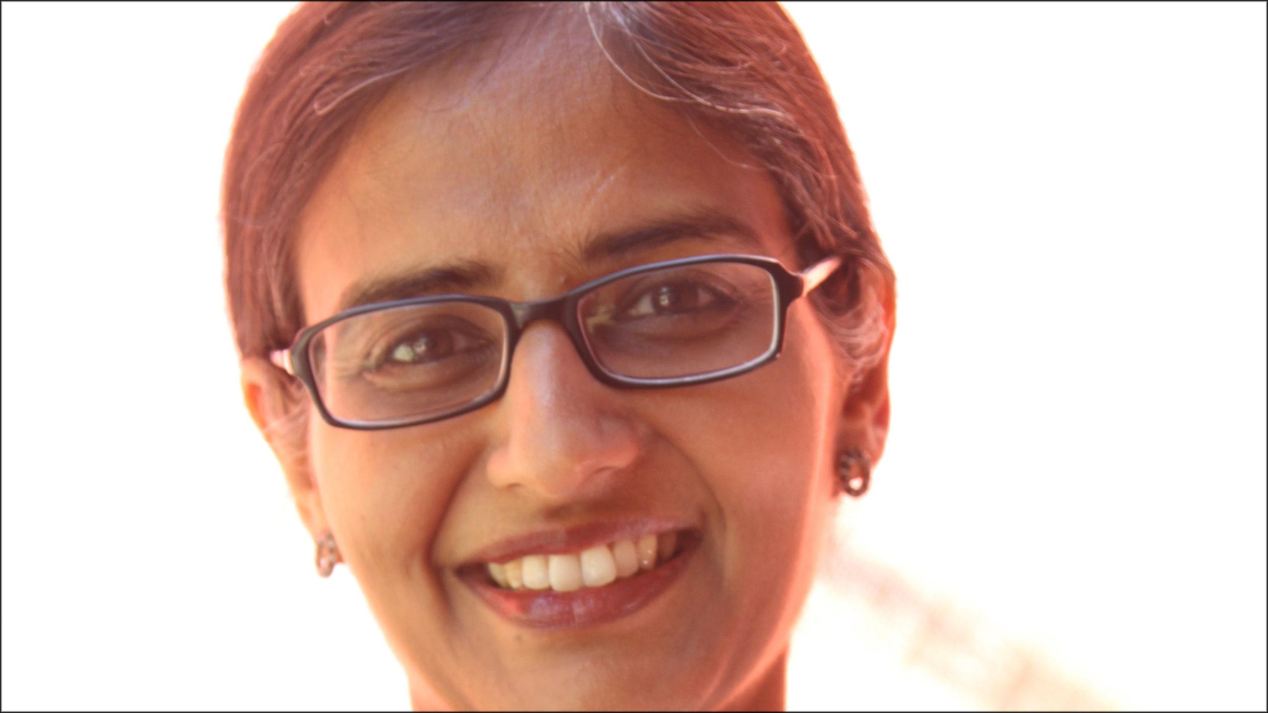Online dharma talk by Kritee (Kanko), Nov 13