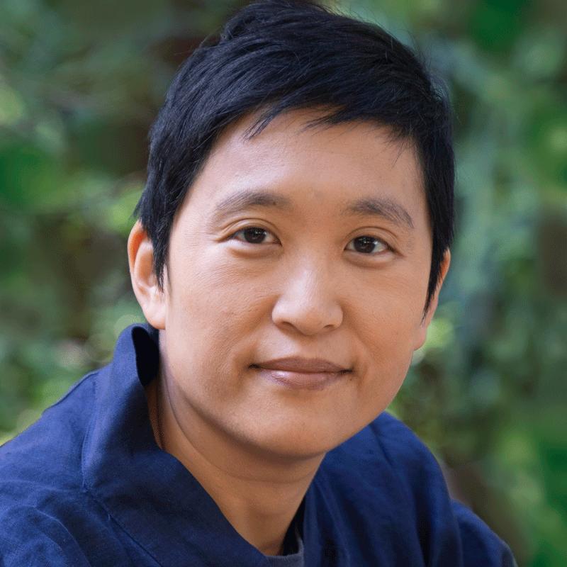 Online workshop: Master Li's Qigong with Sally Chang, June 21-25