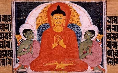 Online class: Life of the Buddha, starting Nov 9